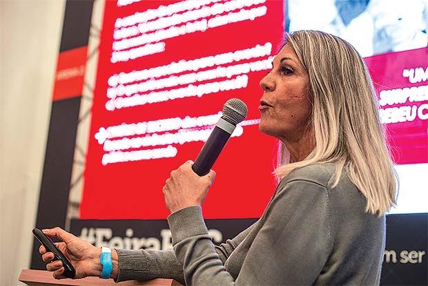 Campari Red Experience com Silvana Torres - Divulgação