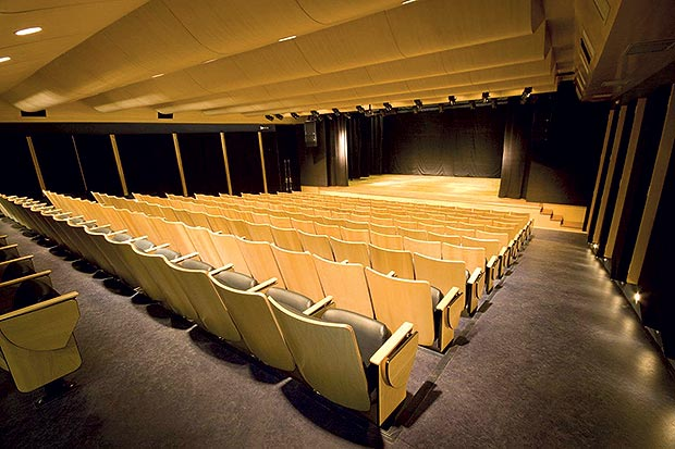 Teatro Inhotim