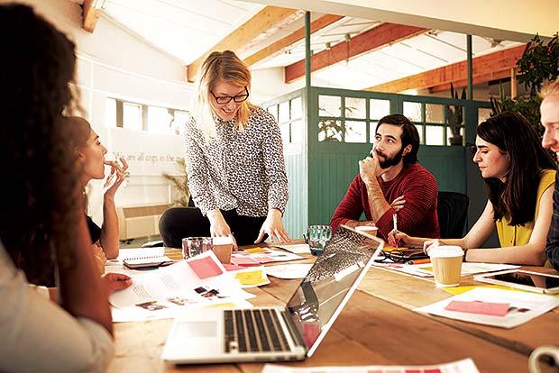 Divulgação: Monkey Business Images / Shutterstock.com